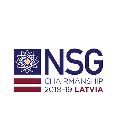 Public Statement of the 2018 NSG Plenary – Jurmala, Latvia